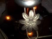 Lâmpadas Miniatura.