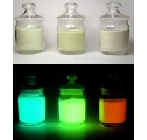 Pigmentos Fosforescentes.