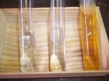 Teste de Nitrato e Nitrito.
