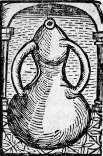 Um Pelicano Alquímico.