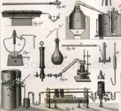 Aparelhos Usados Por Lavoisier.