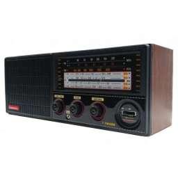 Rádio de Cabeceira Companheiro Modelo CRC-71